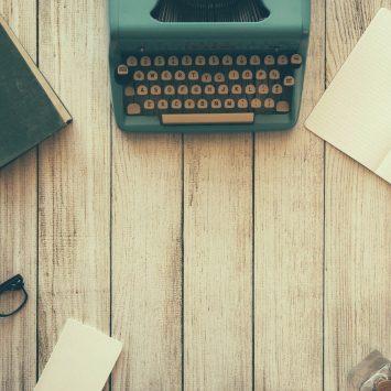 Scrivere | 001 #100daysofwriting