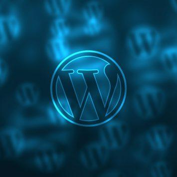 WordPress Backup: Front-end Developer 1 WordPress 0