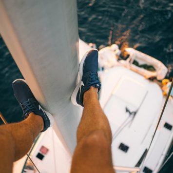 Il marinaio | #100daysofwriting