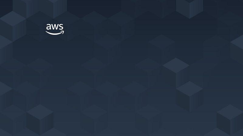 AWS Transformation Day | Consigli per l'innovazione tecnologica