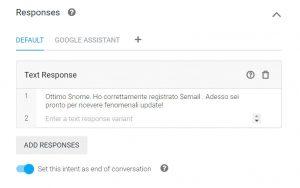 responses-dialogflow-tutorial-chatbot-tutorial-mailchimp-api-tutorial-chatbot-guida-italiano-machine-learning-data-science