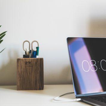 Tempo: la tua risorsa più preziosa | #100daysofwriting