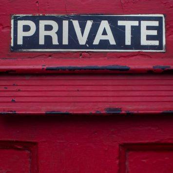 Private Set Intersection: cos'è? | Differential Privacy