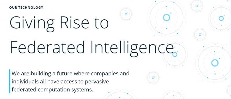 DataFleets: AI Company   AI for Business